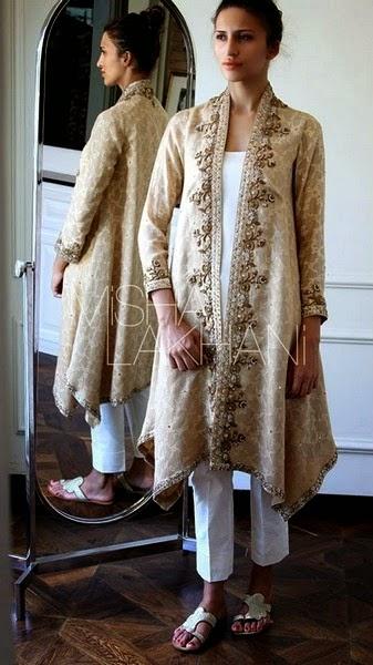Rajput Eid Dress Collection 2014