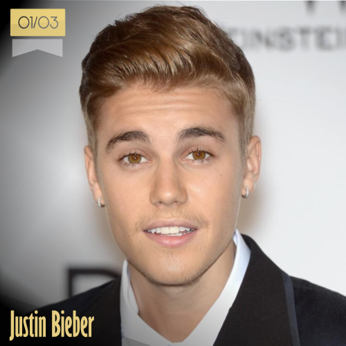1 de marzo | Justin Bieber - @justinbieber | Info + vídeos