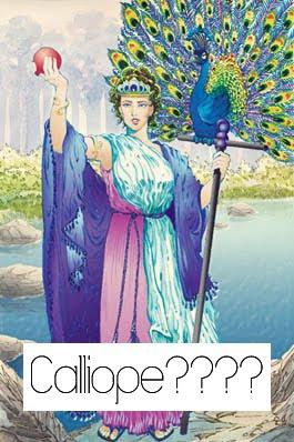 Hera - Calliope?