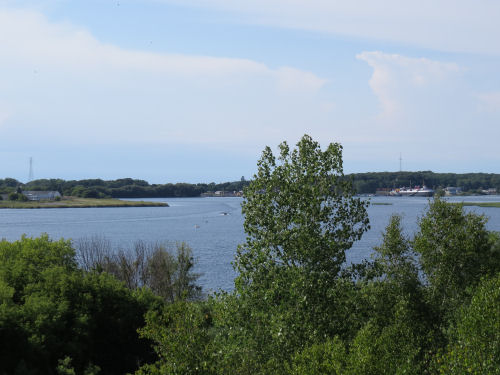 Manistee Lake