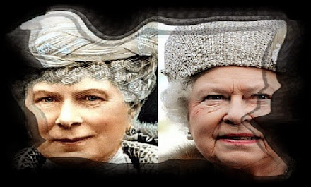 Königliche Blutlinien