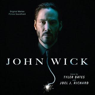 Tyler Bates Soundtrack