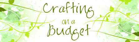 Crafting on a budget