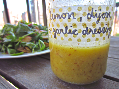 ... get jazzed about salad dressing unless of course it s in a cute little