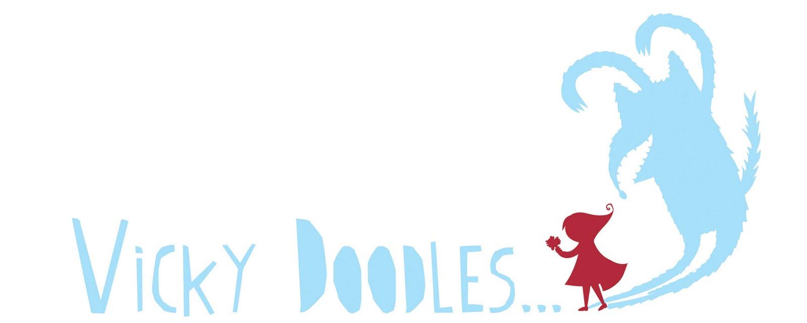 Vicky Doodles