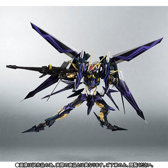 Robot Damashii Hysterica Tamashii Web Shop Exclusive official image 04