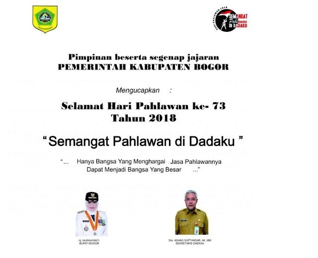 Oknum Pegawai Diskominfo Kabupaten Bogor Dinilai Sepelekan Media