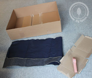 DIY Storage Boxes to Fit Any Space - Cardboard Creations