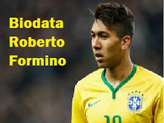 Roberto Formino Liverpool