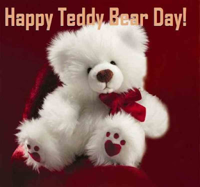 Teddy day SMS