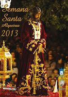 Semana Santa en Algeciras 2013