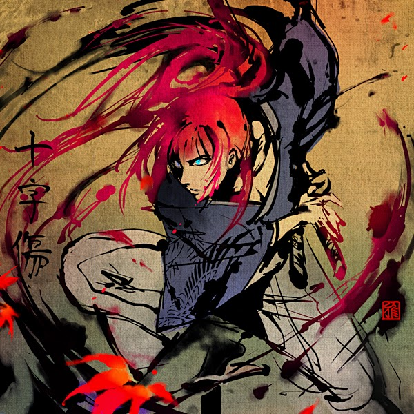 10 Rurouni Kenshin Fan Art to Get You Ready for The Legend Ends
