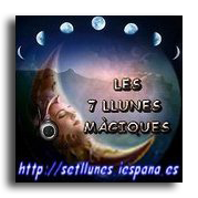 Canal del programa LES SET LLUNES MÁGIQUES en Ivoox