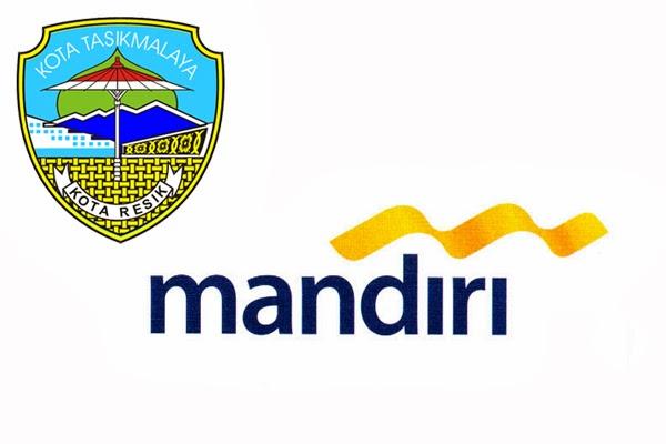 Alamat Bank Mandiri Kota Tasikmalaya
