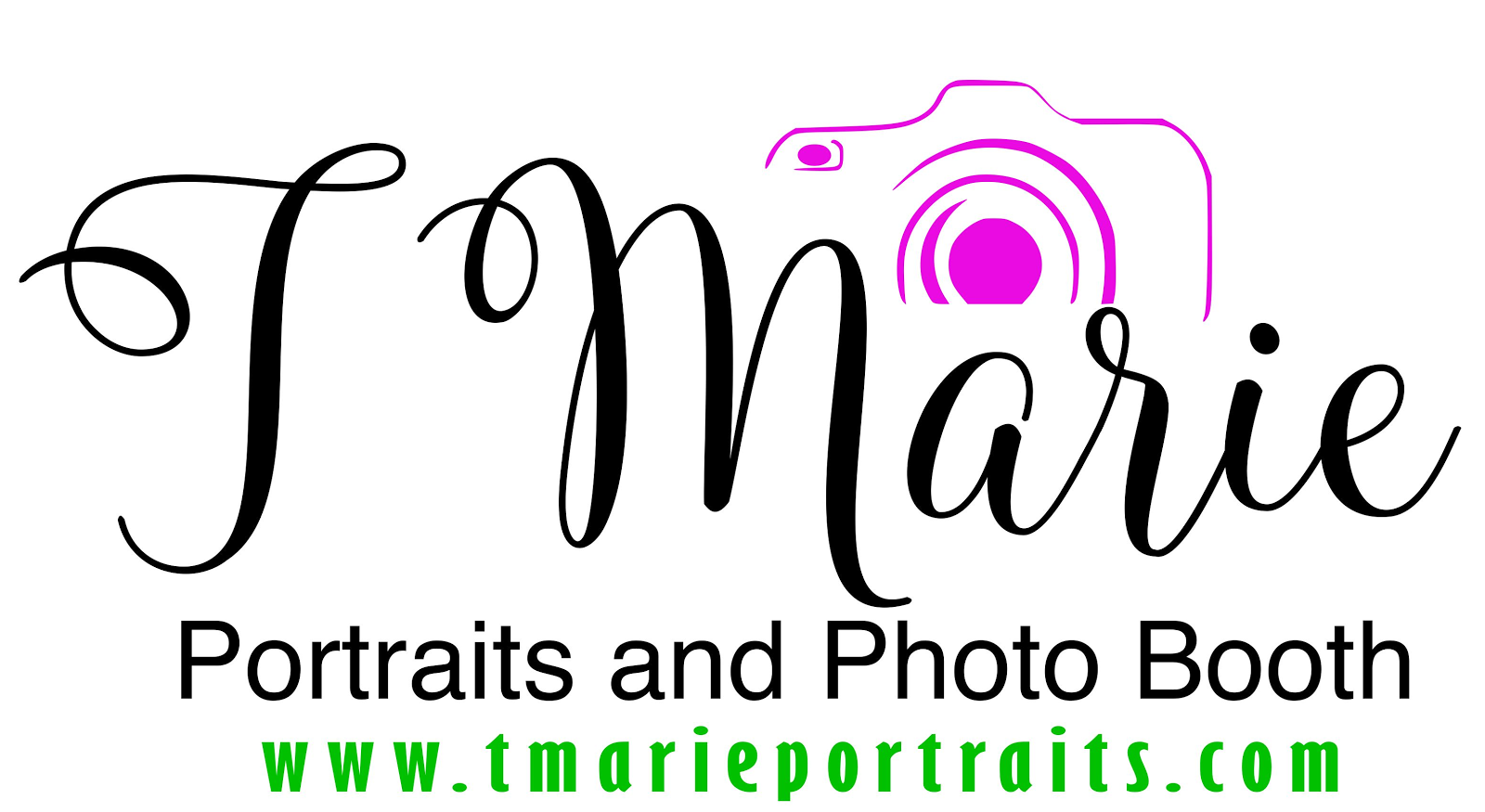 T Marie Portraits and Photo Booth