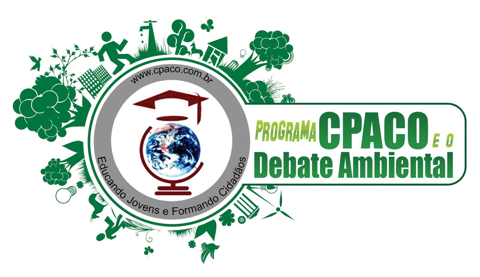 Debate Ambiental