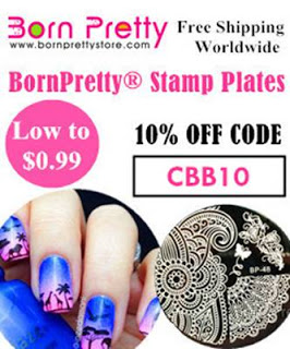 Born Pretty Store -10%