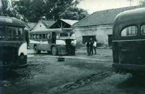 old Sajha Yatayat