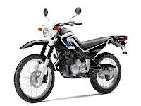 2013 Yamaha XT250 motorcycle photos. Image 5