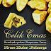 Emas : Perbezaan antara Dinar dan Gold Bar
