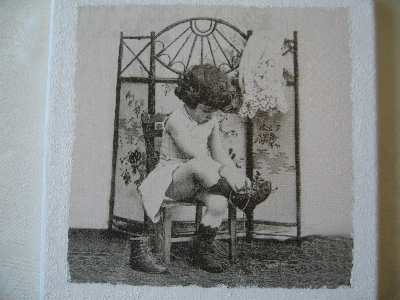 Anne's Lille Side: Bilder til barnerommet.