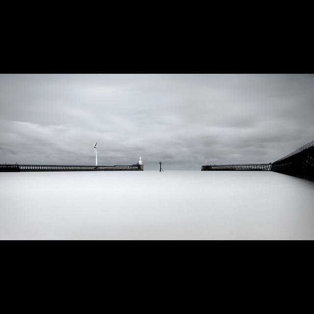 Photographer Mark Bradshaw