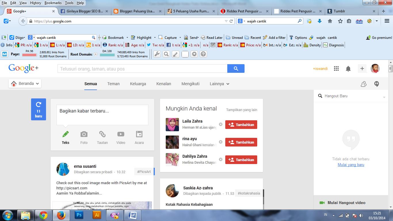 cara gokil mendatangkan pengunjung situs