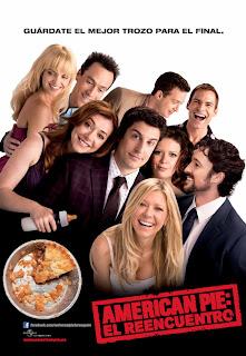 Crítica de American Pie: El reencuentro