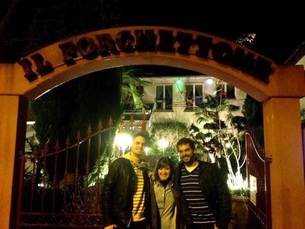 Restaurante Il Forchettone