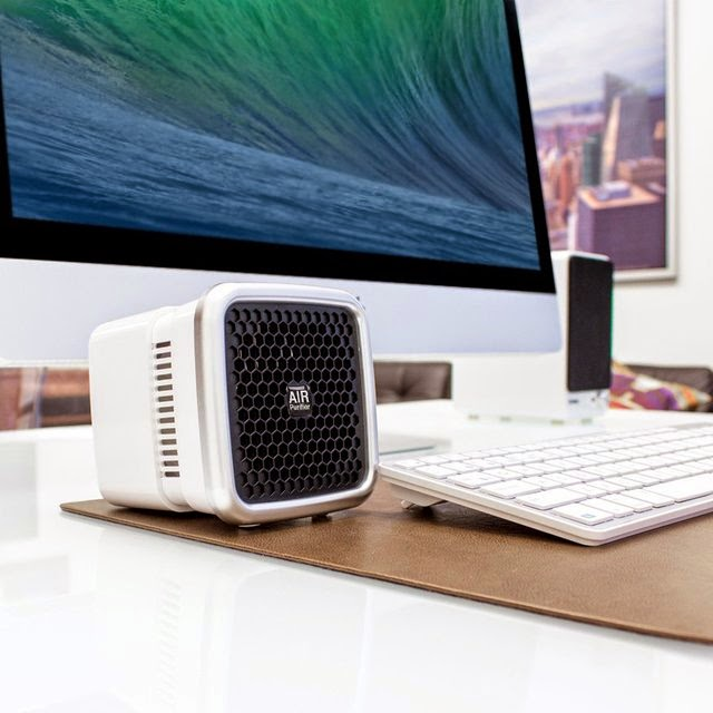 USB Portable Air Purifier