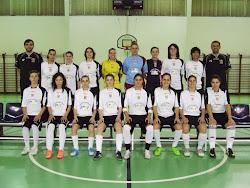 ACD Mindelo 2012/2013