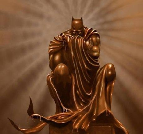 Amazing Chocolate Art - Oddetorium