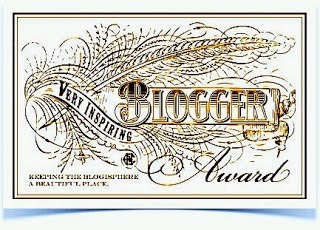 1 Premio! :)
