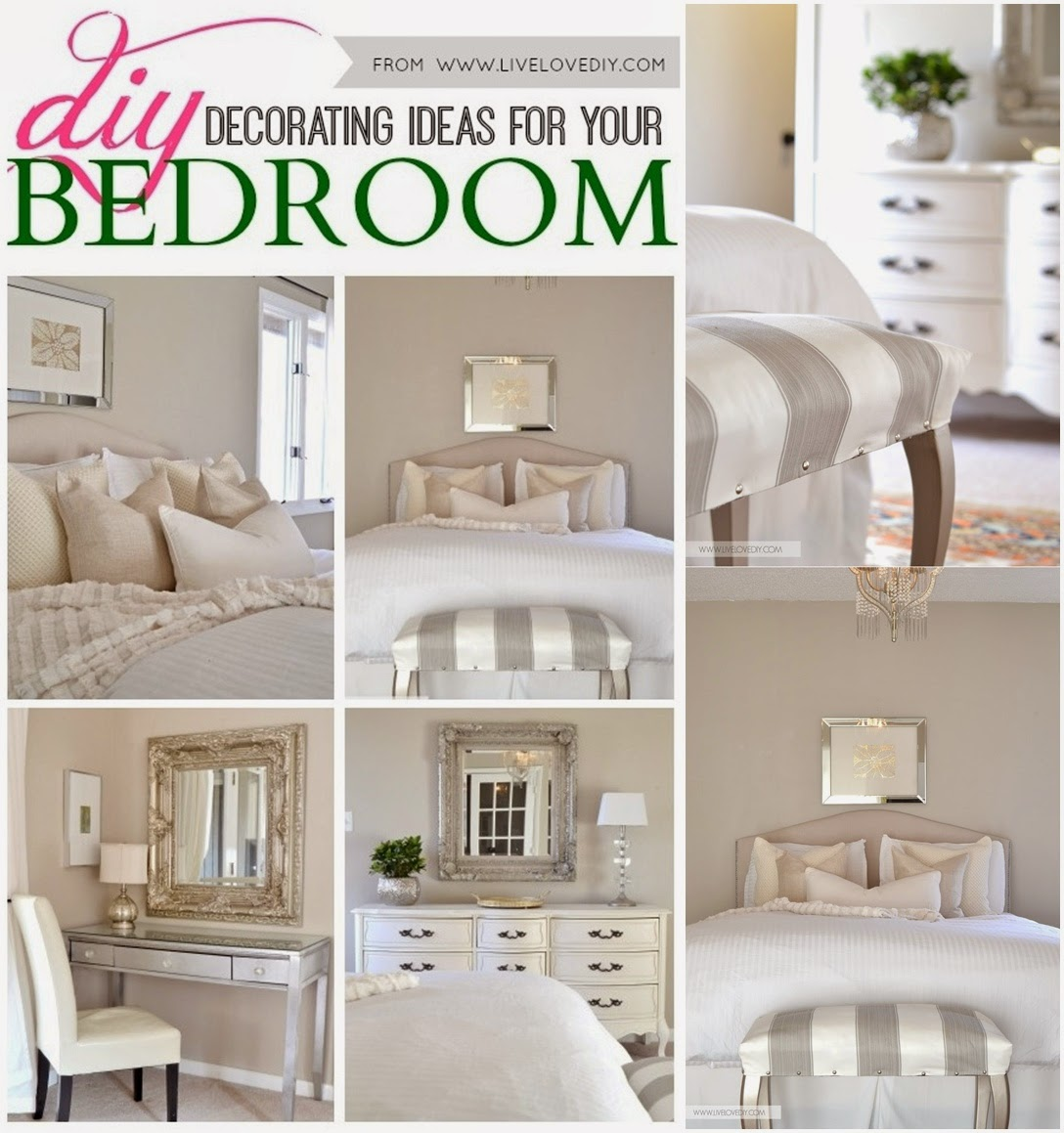 diy decorating ideas for your bedroom diy craft projects