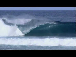 Day One Highlights / Volcom Fiji Pro 2012