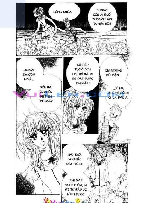Công chúa của tôi Chapter 9 - Trang 132