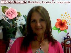 Blog AGRADABILIDADE: As Coisas Boas da Vida com Mônica Sampaio
