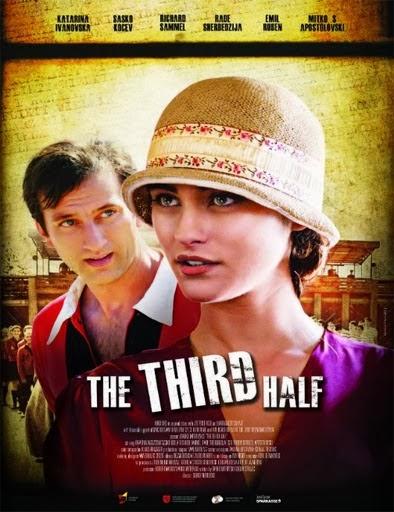The Third Half (2012)