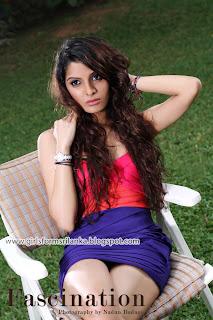 Sri Lankan Girls Ceylon Hot Ladies Lanka Sexy Girl: Anusha