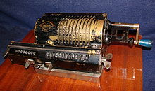 Asal Usul Sejarah Kalkulator