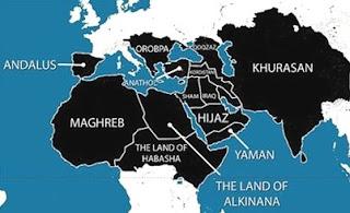 refugiados estado islamico