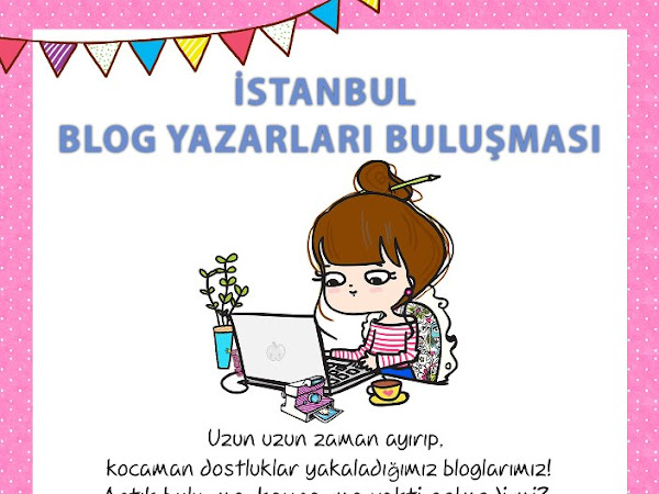İstanbul Blog Yazarları Buluşması