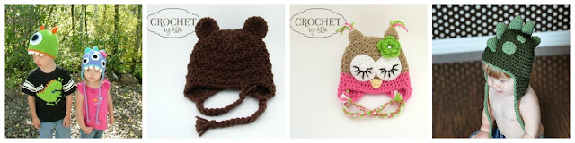 Crochet by Allie {Giveaway} CLOSED