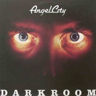 The Angels - Dark Room (2010R) (1980)