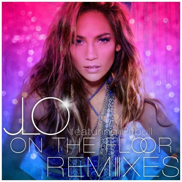 jennifer lopez on the floor ft. pitbull. Jennifer Lopez Feat. Pitbull