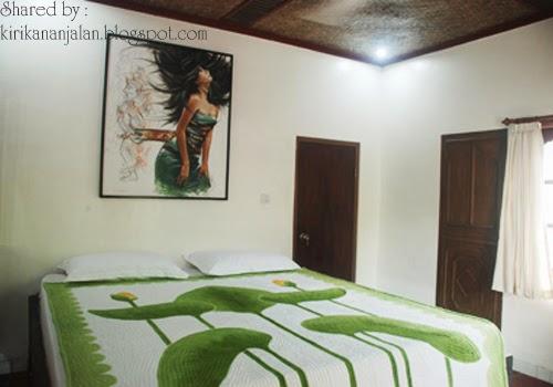 Daftar Tarif Penginapan | Hotel Murah di Sekitar Ubud Bali