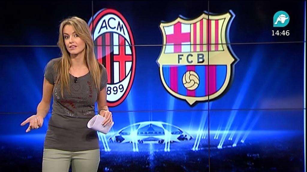 MONICA MARTINEZ, DEPORTES INTERECONOMIA (22.10.13)