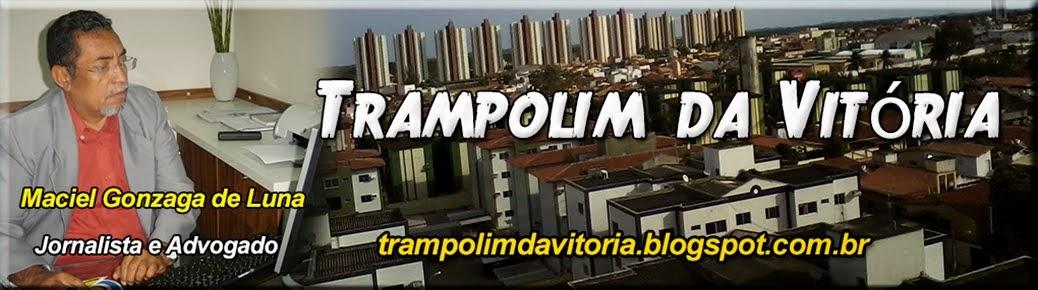 Blog Trampolim da Vitória