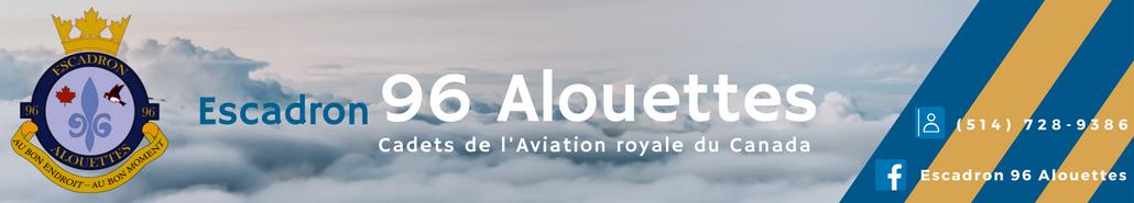 Escadron 96 Alouettes