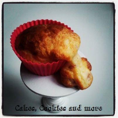 Schinken Muffin